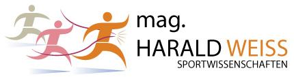Aktiv-Training, Sportwissenschaften Mag. Harald Weiss
